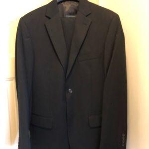 Pronto Uomo Platinum 3-piece suit